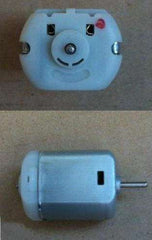 Replacement Door Lock Actuator Motor - Short Shaft (10mm)