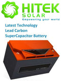 12v 70Ah Lead Carbon SuperCapacitor (LCS Pb-C) Battery (November Special)