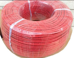 Solar PV DC 4mm Cable Red