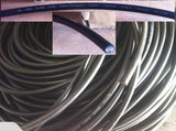 High Quality SOLAR PV 4mm Twin Core DC Cable