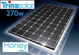 270w Trina Solar Honey Mono Solar Panel (0 left)