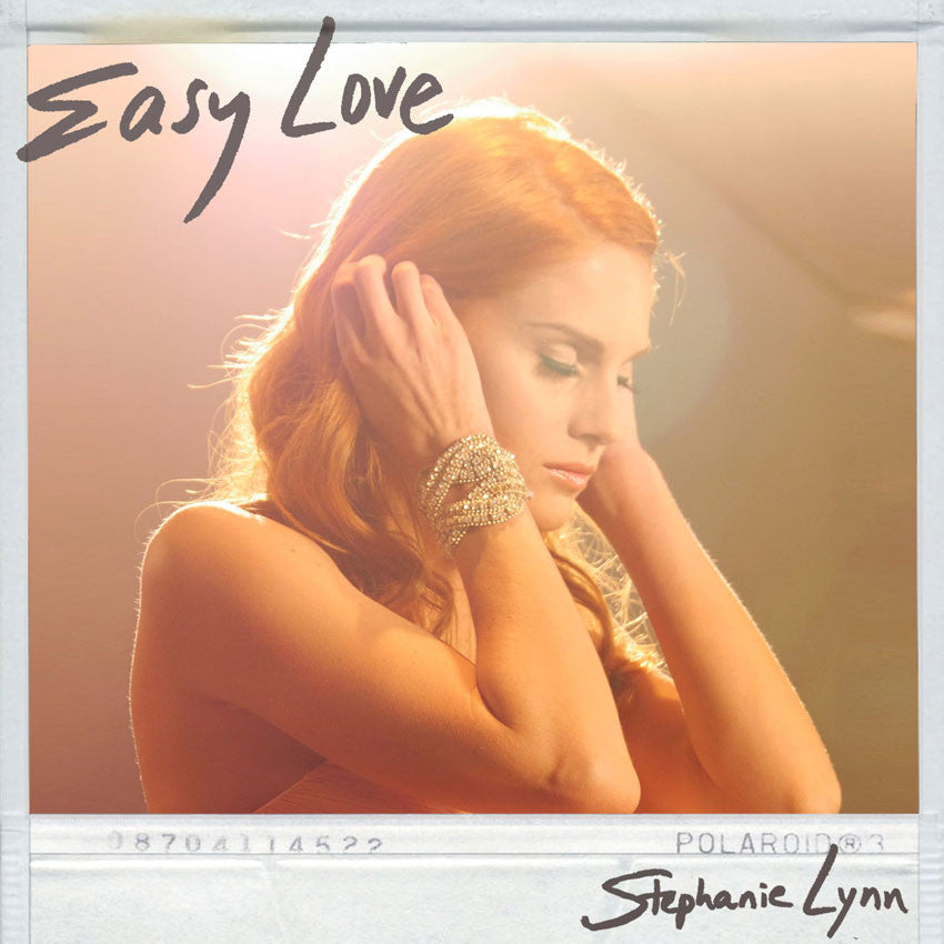 Stephanie Lynn - Easy Love Digital Download