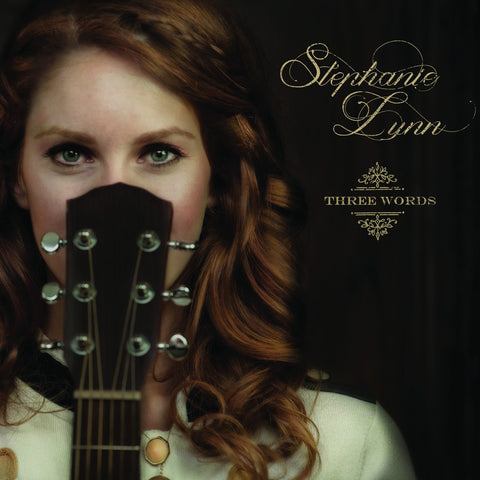 Stephanie Lynn - Three Words EP CD + Digital Download