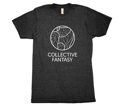 Collective Fantasy Constellation T Shirt
