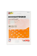 Load image into Gallery viewer, Mosquito Grid Area Repellent