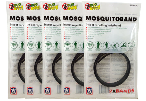 Mosquito Band® 10-Pack