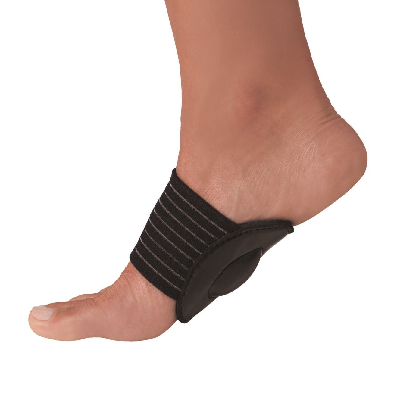 Patented Original Strutz Pro Cushioned Arch Support 1 Pair