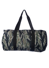 Load image into Gallery viewer, Tiger camo print duffel bag luggage