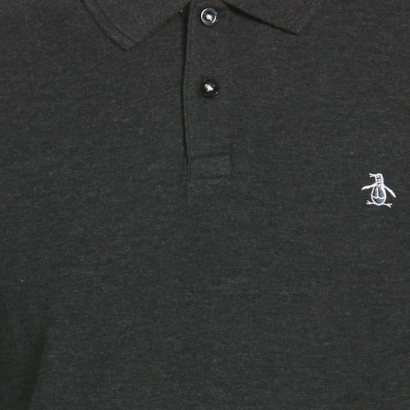 POLO DADDY 2.0 GRIS OBSCURO