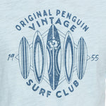 PLAYERA VINTAGE SURF