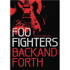 Back and Forth DVD - Foo Fighters - 1