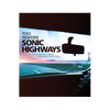 Sonic Highways DVD or Blu-Ray - Foo Fighters - 2