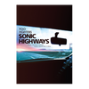 Sonic Highways DVD or Blu-Ray - Foo Fighters - 1