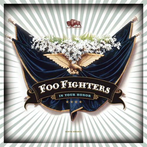 In Your Honor Vinyl - Foo Fighters