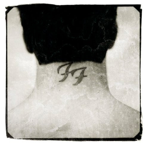 There Is Nothing Left to Lose Vinyl - Foo Fighters