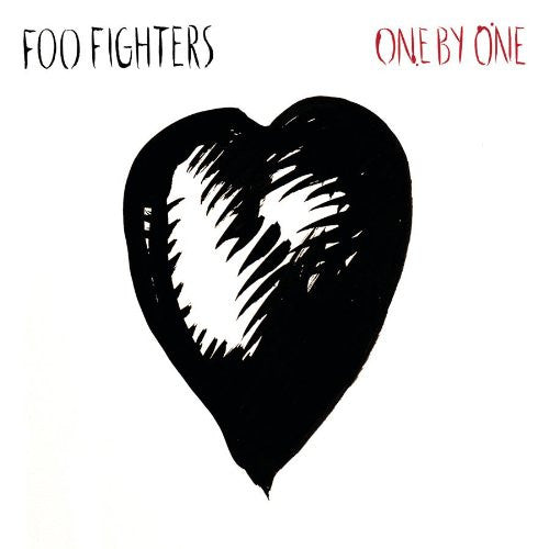 One By One Vinyl - Foo Fighters