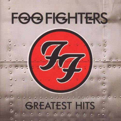 Greatest Hits Vinyl - Foo Fighters