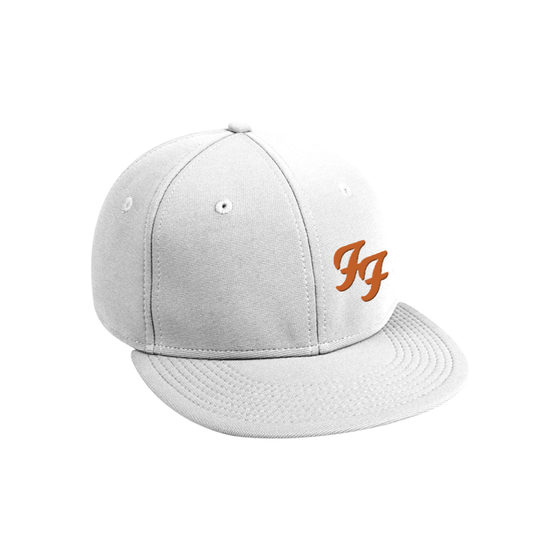 Austin Snapback Hat - Foo Fighters