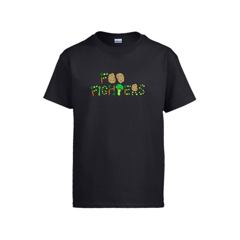 Food Fighters Youth Tee