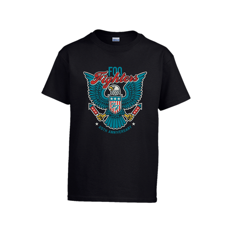 Eagle Youth Tee