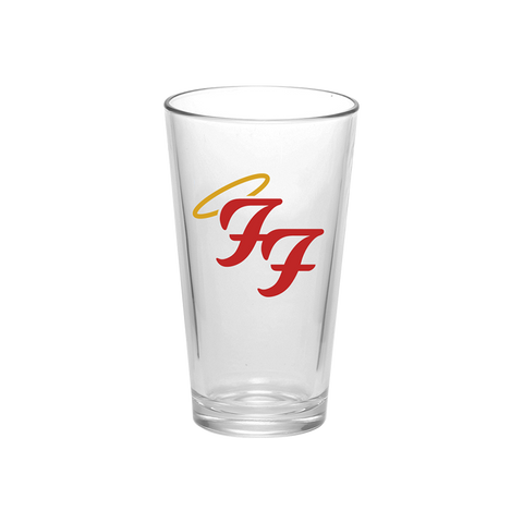 Anaheim Pint Glass