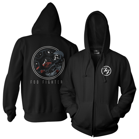Apparel Foo Fighters Store