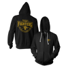 Insignia Zip Hoodie - Foo Fighters - 1