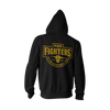 Insignia Zip Hoodie - Foo Fighters - 2