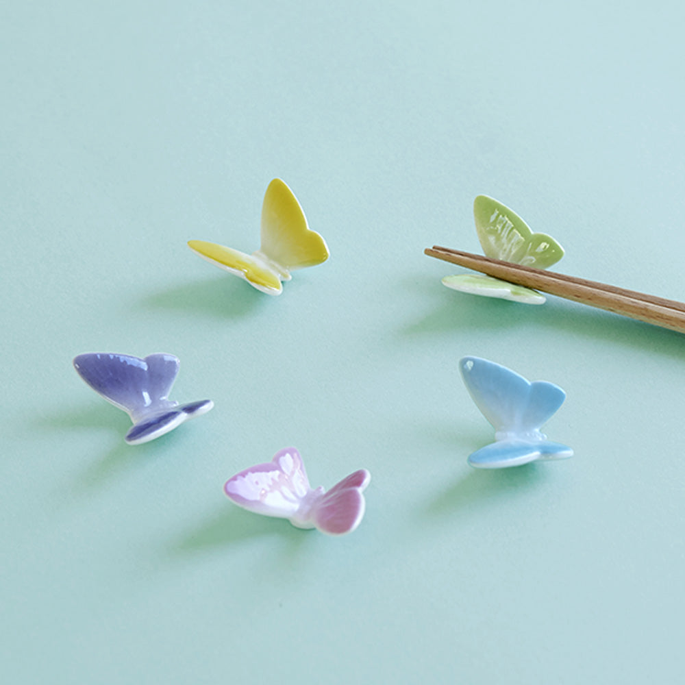 Butterfly 2膳セット