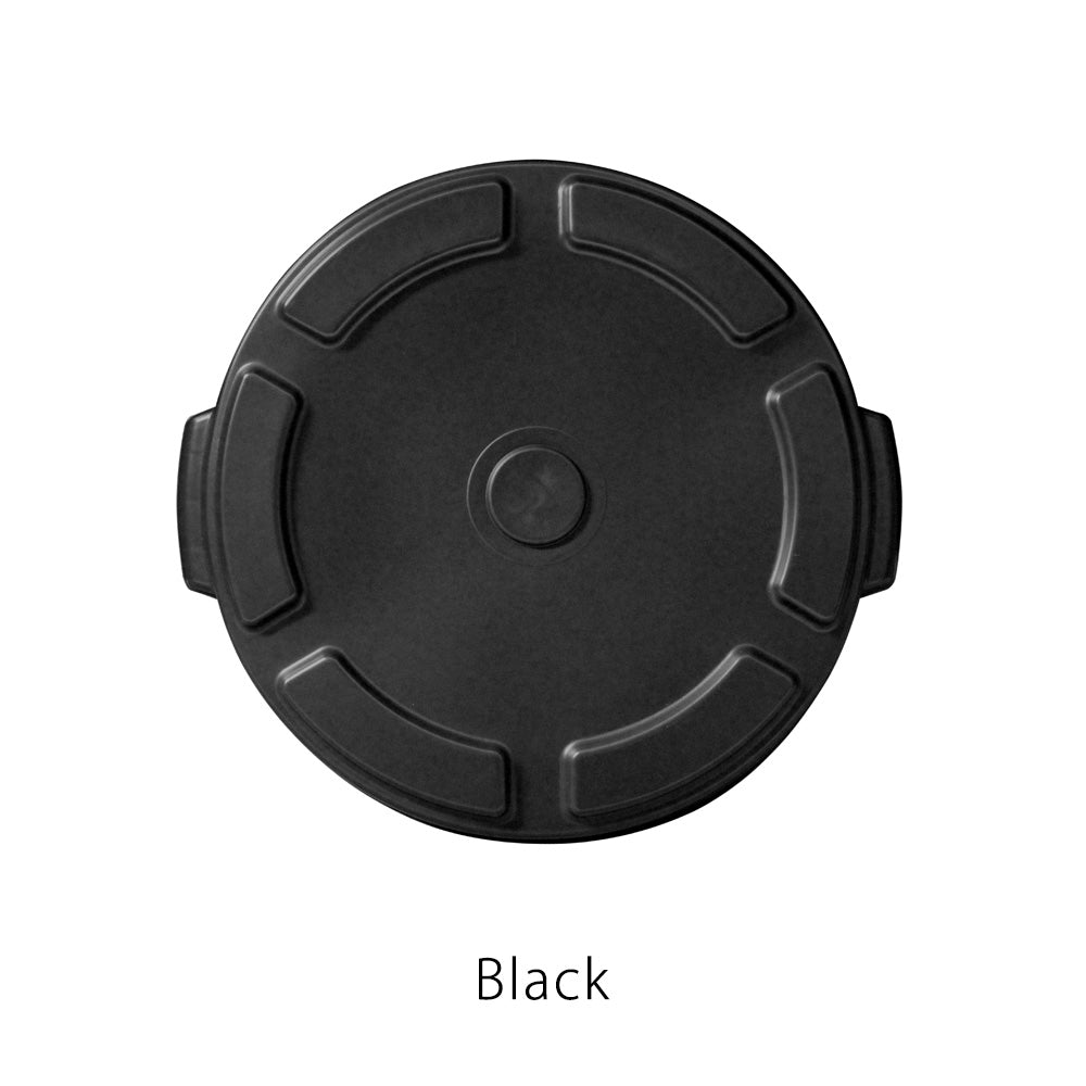 ROUND LID FOR