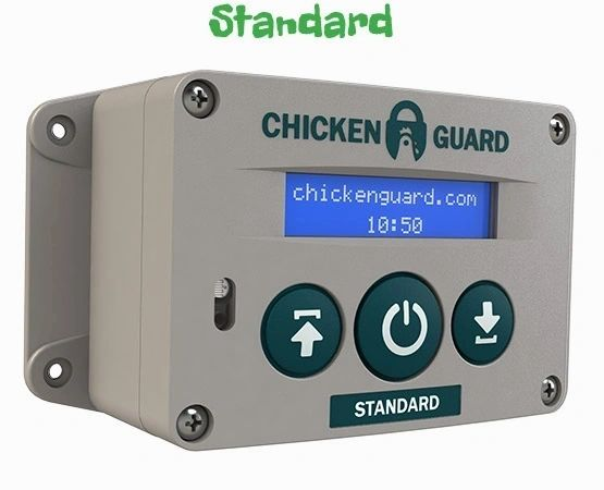 Chicken Guard Standard