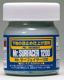 Mr Surfacer Mr Hobby/Gunze  All grades available. Postage combines with paints