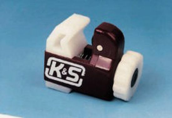 K&S Metals Precision Miniature Tube Cutter