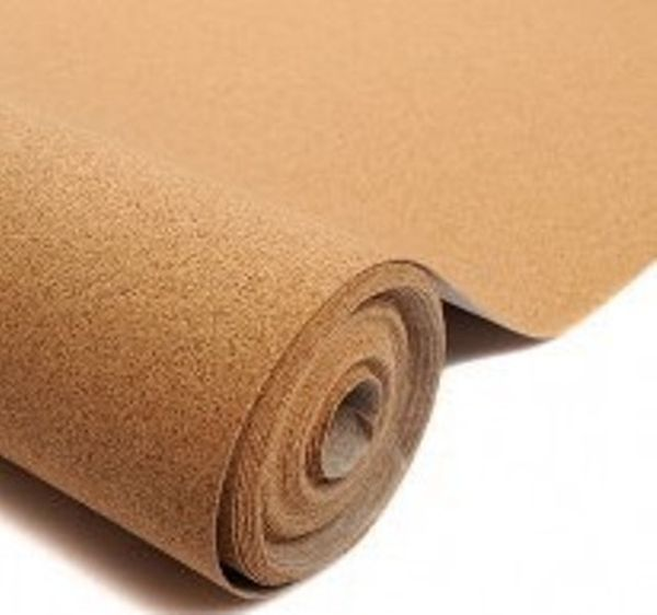 "Javis Cork Sheet 914mm x 305mm x 0.8mm  (36"" x 12"" x 1/32)"