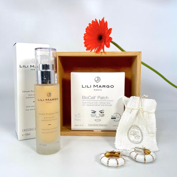 Lili Margo partners with dear Charlotte for Mother's Day