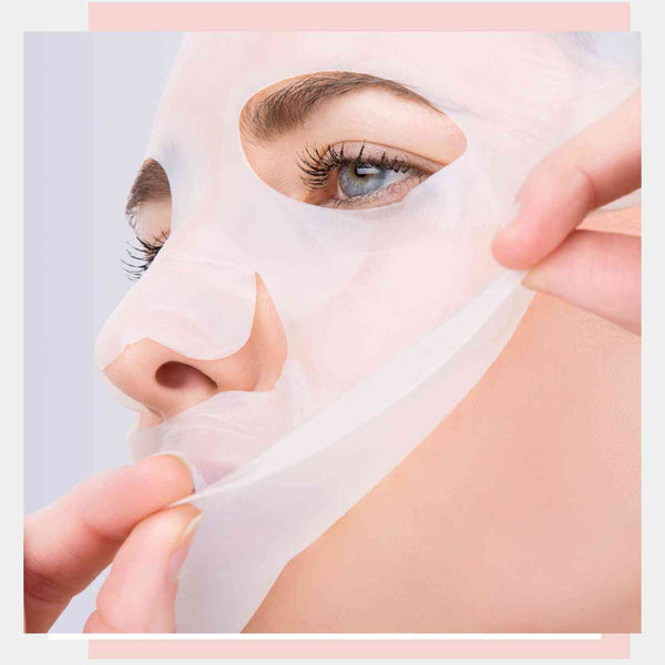 Wearing a mask protects us from covid-19, but it is not an excuse to give up on facials. Impurities, spots, redness, pollution, dryness and friction... How to get rid of these imperfections?