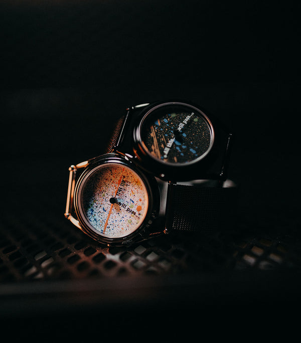 A round-up of 2020 at Mr Jones Watches