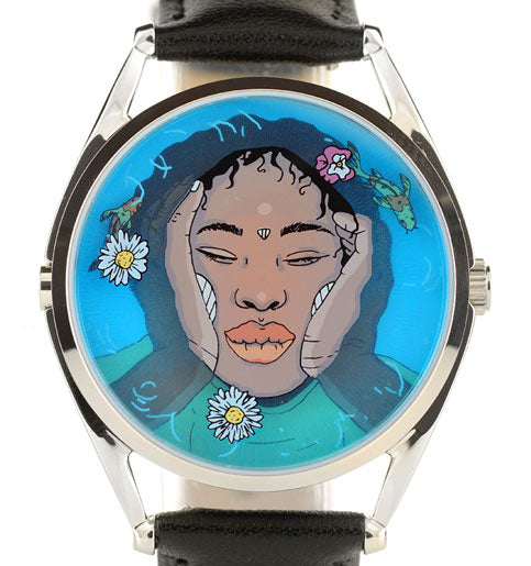 Ophelia, limited edition watch