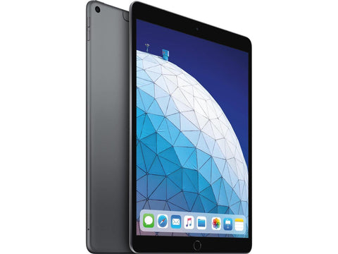 Buy USED iPad Air 2019 (Space Gray, 4G LTE Cellular, Unlocked) Free Worldwide Shipping