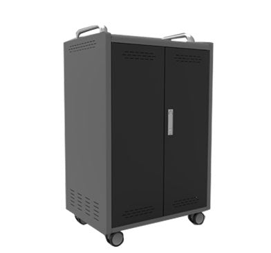 48 Tablet Sync & Charging Cabinet