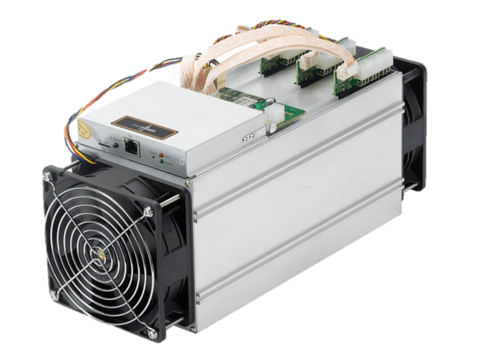 (LOT OF 10) USED Bitmain Antminer S9 13.5Th/s