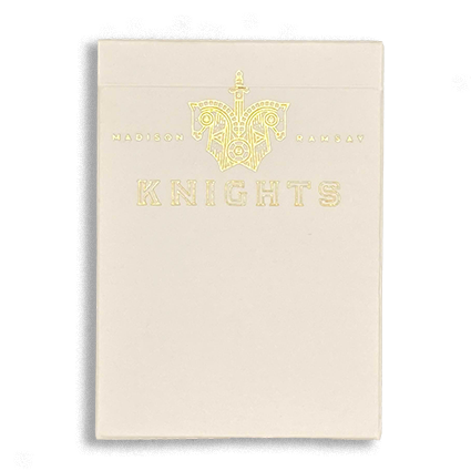 Ellusionist Knights (White) V2
