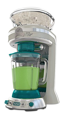 Margaritaville Jimmy Buffet Signature Edition Frozen Concoction Maker, DM1946, Metallic