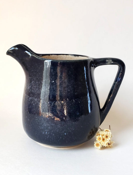 Pitcher (Solid Navy Blue)