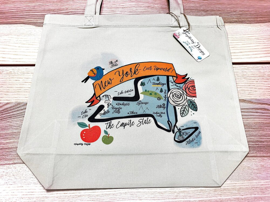New York State Tote