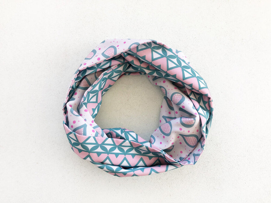 Infinity Scarf No. 3