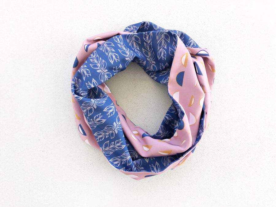 Infinity Scarf No. 1