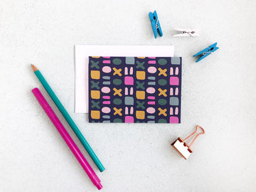 Multiply Note Card Set
