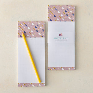 Vessels Notepad