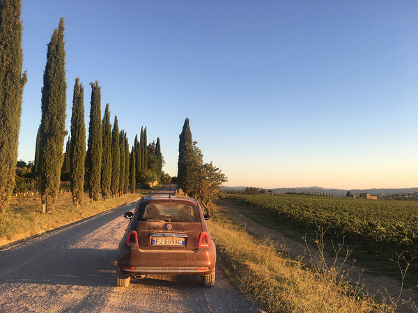Seek Journeys: Finding Simplicity and Rest in Tuscany